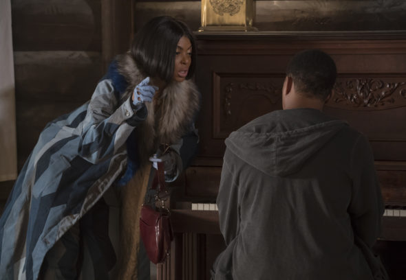 Empire TV Show: canceled or renewed?