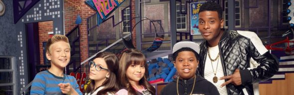 Game Shakers: Cancelled by Nickelodeon