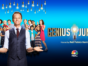 Genius Junior TV show on NBC: season 1 ratings (cancel renew season 2?)