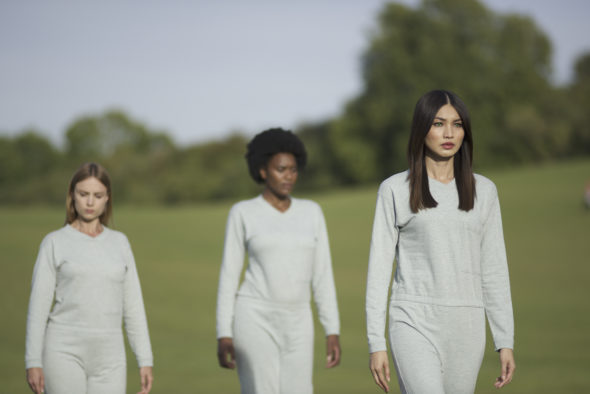 Humans TV show on AMC and Channel Four: season 2 (canceled or renewed?)