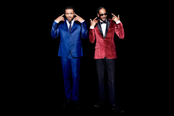 second season release date; Snoop Dogg Presents The Joker's Wild TV show on TBS: season two premiere date; Drop the Mic TV series on TBS: season 2 debut date (canceled or renewed?)