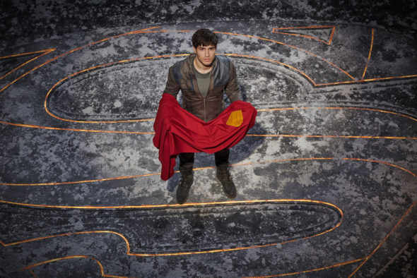 Krypton TV show on Syfy: canceled or season 2? (release date); Vulture Watch