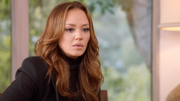 Leah Remini: Scientology and the Aftermath TV show on A&E: (canceled or renewed?)