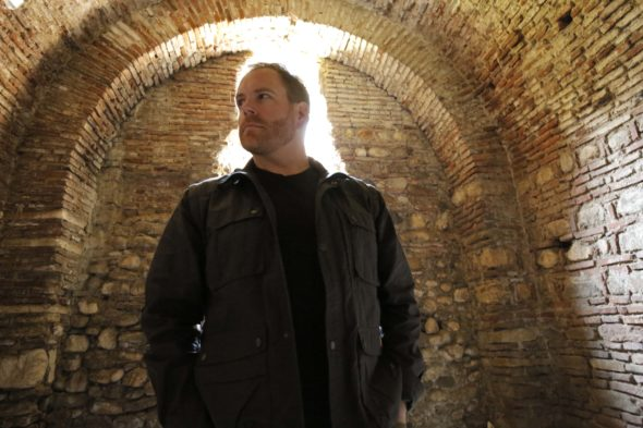Legendary Locations TV show on Travel Channel: (canceled or renewed?)
