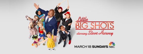 Little Big Shots TV show on NBC: season 3 ratings (cancel renew season 4?)