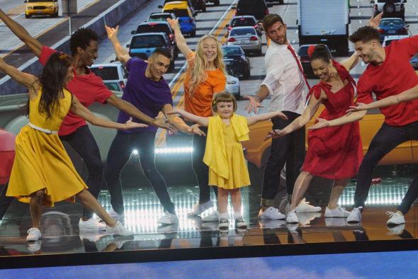 Little Big Shots TV show on NBC: season 3 viewer votes episode ratings (cancel renew season 4?)