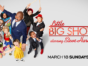 Little Big Shots TV show on NBC: season 3 ratings (cancel renew season 4?)