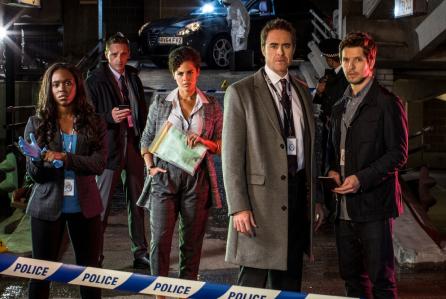 London Kills TV show on Acorn TV: (canceled or renewed?)