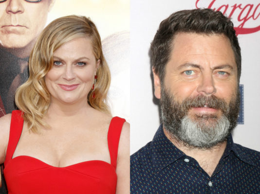 making it amy poehler and nick offerman series coming to nbc previously the handmade project. Black Bedroom Furniture Sets. Home Design Ideas