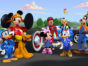 Mickey and the Roadster Racers TV show on Disney Junior: Season 3 renewal (canceled or renewed?)