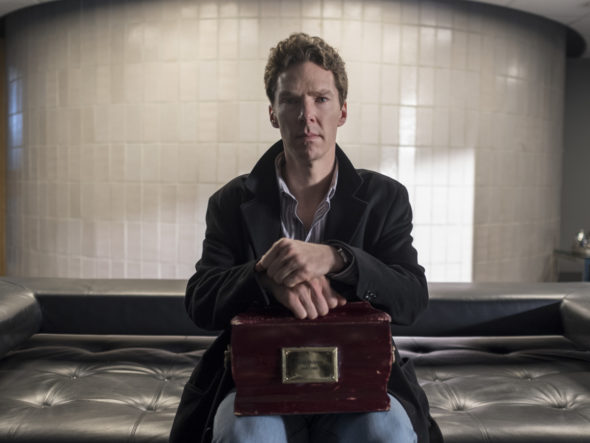 TV series release date; Patrick Melrose TV show on Showtime: season 1 premiere (canceled or renewed?)