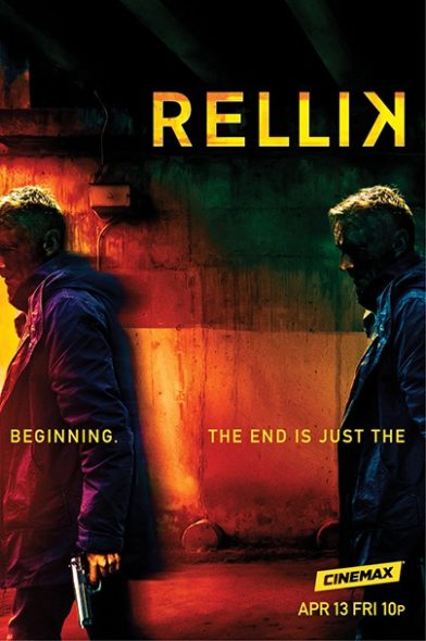 TV series premiere date; Rellik TV show on Cinemax: season 1 release date (canceled or renewed?)