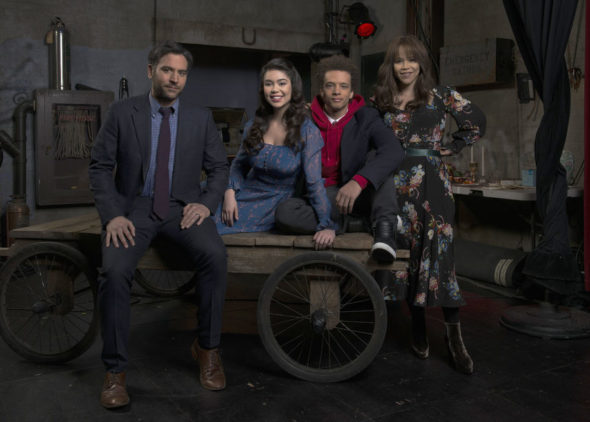 Rise TV show on NBC: canceled or renewed for another season?