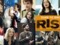 Rise TV show on NBC: season 1 ratings (cancel or renew season 2?)
