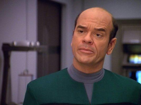 Star Trek: Voyager TV show