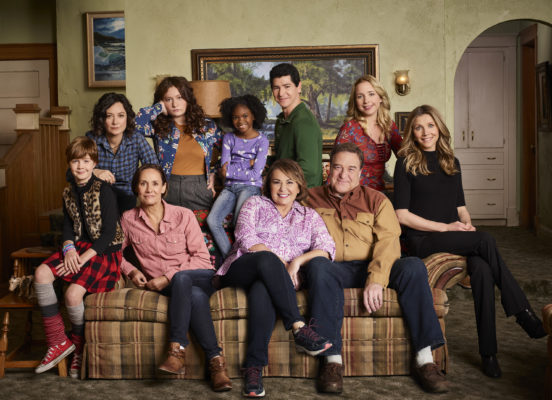 Roseanne TV show on ABC: canceled or renewed for another season?