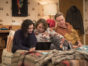 Roseanne TV show on ABC: season 11 renewal (canceled or renewed?)