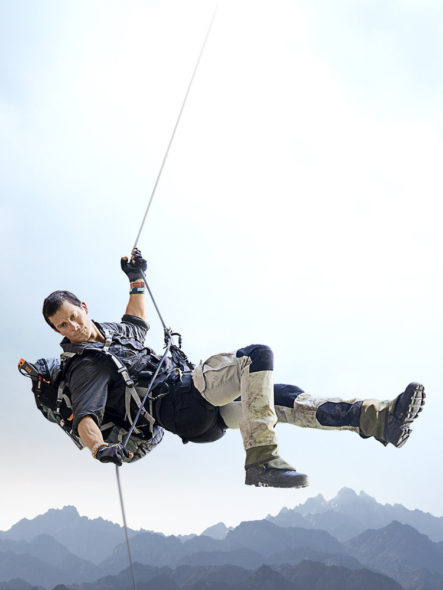 fourth season premiere date; Running Wild with Bear Grylls TV show on NBC: season 4 renewal (canceled or renewed?)