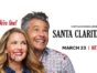 Santa Clarita Diet TV show on Netflix: season 2 viewer votes episode ratings (cancel renew season 3?)