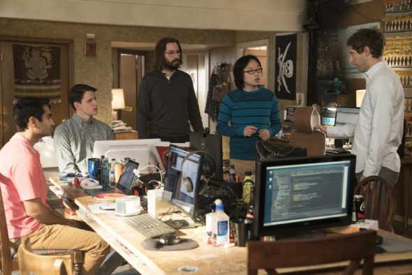 Silicon Valley TV show on HBO: canceled or season 6? (release date); Vulture Watch