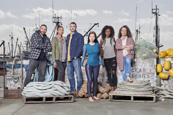 Siren TV show on Freeform: canceled or renewed for another season?