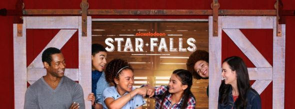 Star Falls TV show on Nickelodeon: canceled or renewed for another season?