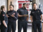 Station 19 TV show on ABC: season 1 viewer votes episode ratings (cancel renew season 2?)