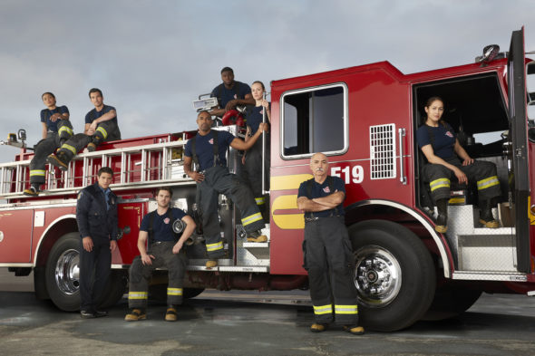 Station 19 TV show on ABC: canceled or renewed for another season?