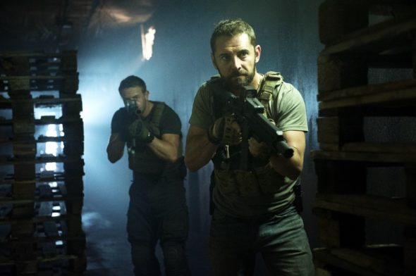 Season 6; Strike Back TV show on Cinemax: season 7 renewal (canceled or renewed?)