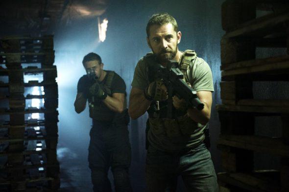 Season 6; Strike Back TV show on Cinemax: season 7 renewal (canceled or renewed?)