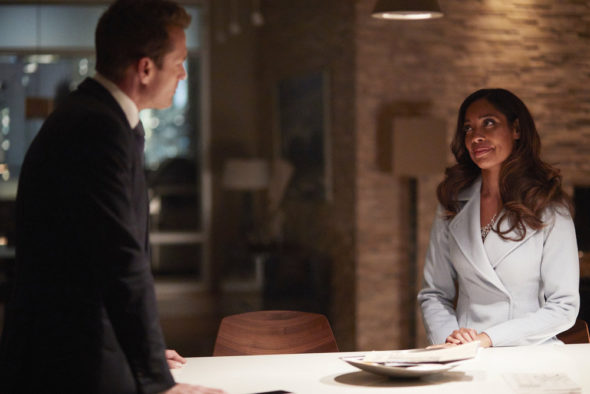 Suits spinoff starring Gina Torres ordreed to series; Suits TV show on USA Network: canceled or renewed?