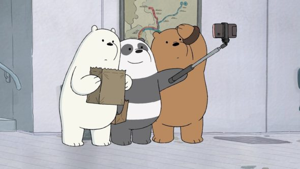 We Bare Bears TV show on Cartoon Network: (canceled or renewed?)