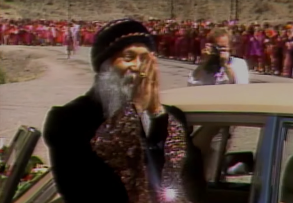Wild Wild Country TV show on Netflix: (canceled or renewed?)
