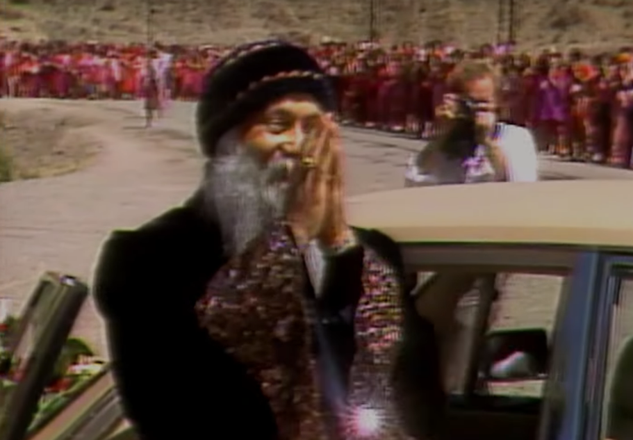 See Documentary Now! Spoof Wild Wild Country With