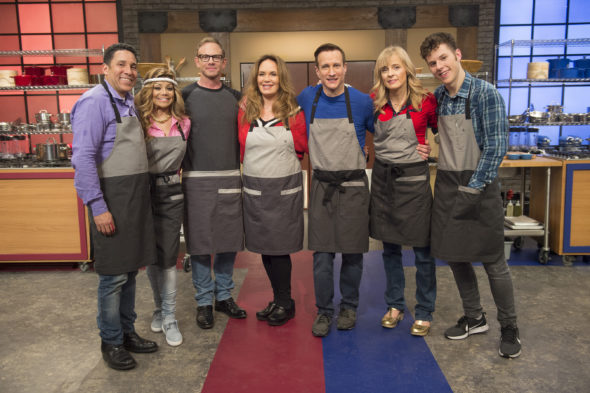 new season premiere; Worst Cooks In America: Celebrity Edition TV show on the Food Network: canceled or renewed?)