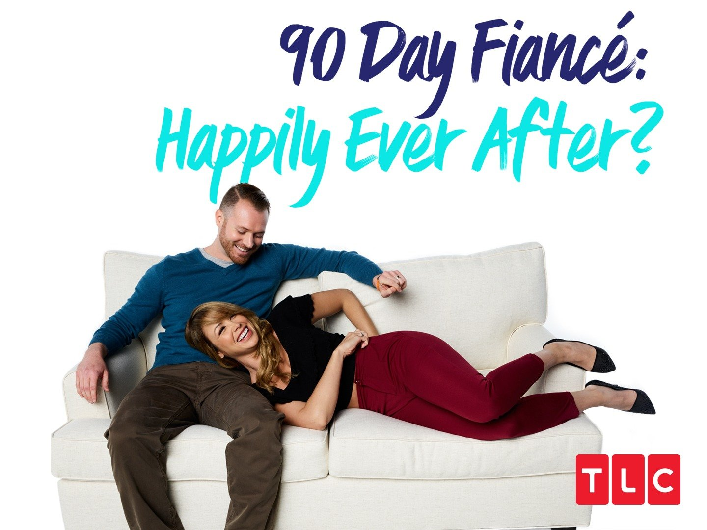 <i>90 Day Fiance: Happily Every After?: </i>Season Five Coming to TLC