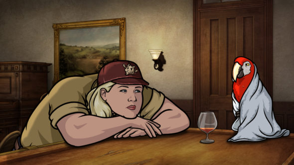 Archer on fxx cancelled or season 10 release date - Archer episodes youtube ...