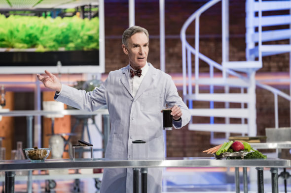 Bill Nye Saves The World TV show on Netflix: season 3 (canceled or renewed?)
