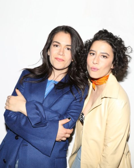 Broad City TV show on Comedy Central: season 5 (canceled, no season 6)