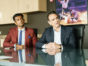 Brockmire TV show on IFC: canceled or season 3? (release date); Vulture Watch; Pictured: Utkarsh Ambudkar, Hank Azaria