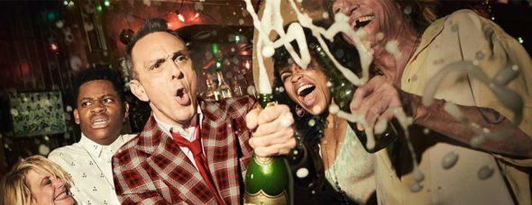 Brockmire TV show on IFC: season 2 ratings (canceled renewed season 3?)