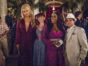 second season premiere date; Claws TV show on TNT: season 2 release date (canceled or renewed?)