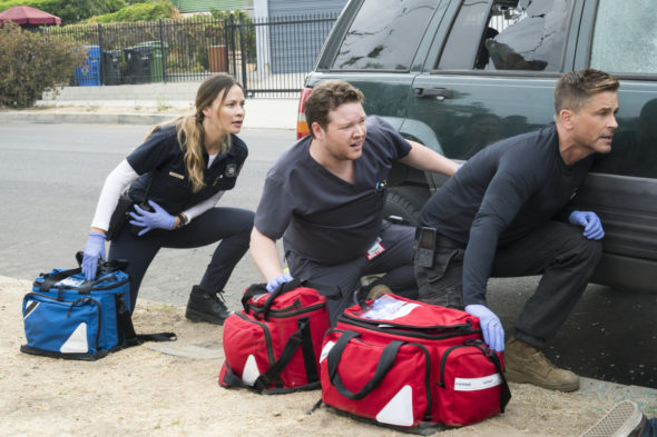 Code Black TV show on CBS: canceled or season 4? (release date); Vulture Watch
