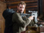 Colony TV show on USA Network: canceled or season 4? (release date); Vulture Watch; Pictured: Josh Holloway as Will Bowman