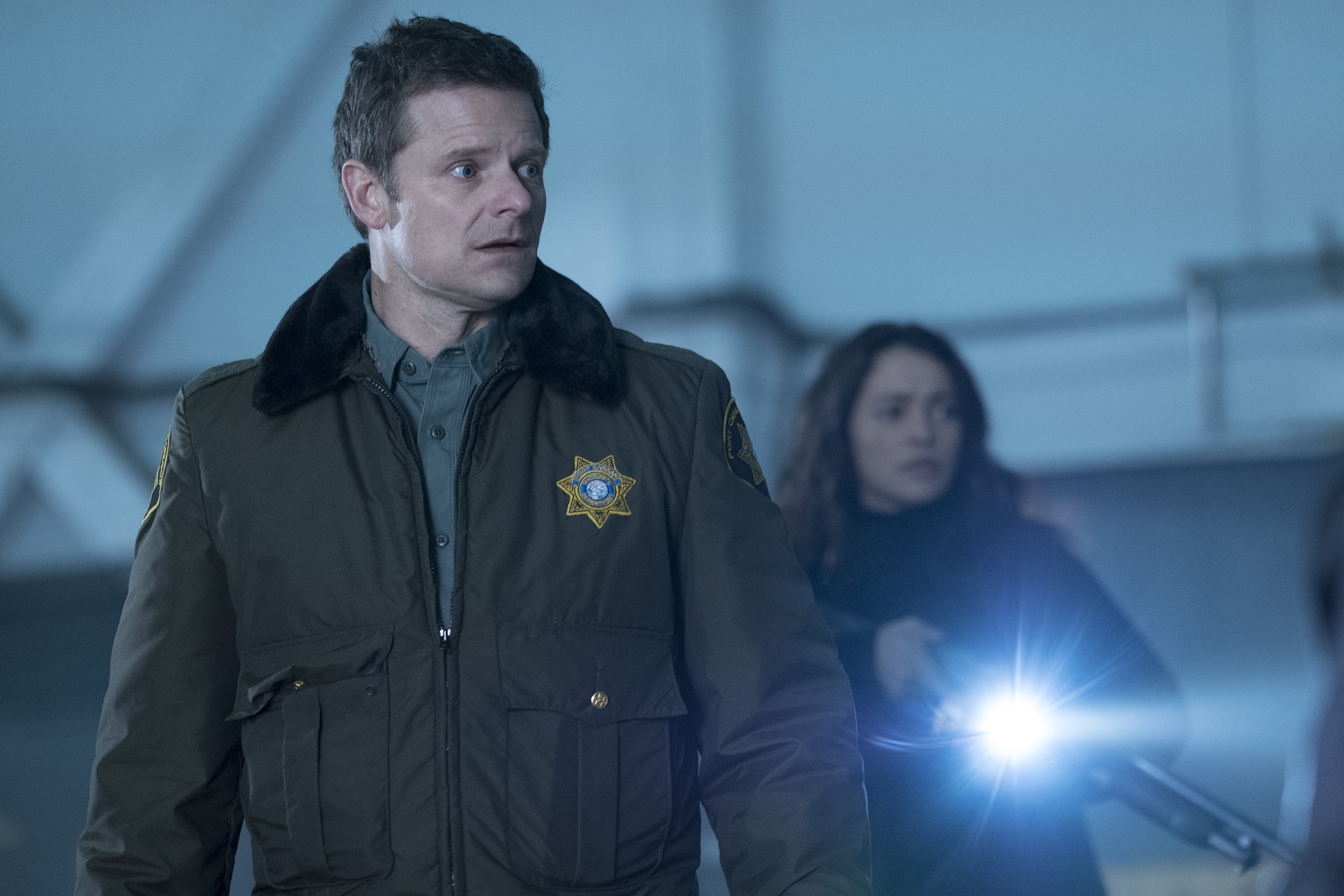 The Crossing on ABC: Cancelled or Season 2? (Release Date ...