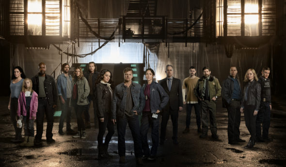 The Crossing TV Show On ABC Cancelled Or Renewed