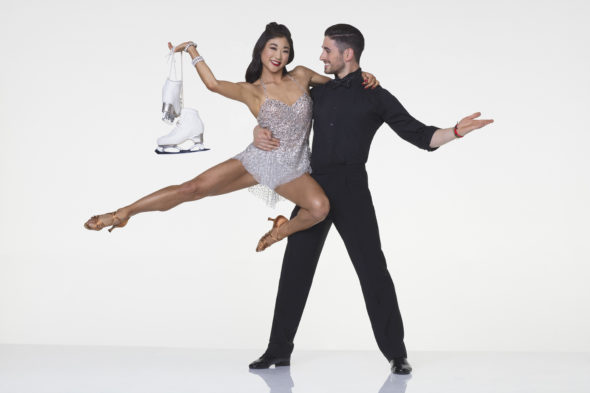 Dancing with the Stars: Athletes TV show on ABC: season 26 viewer votes episode ratings (canceled renewed season 3?)