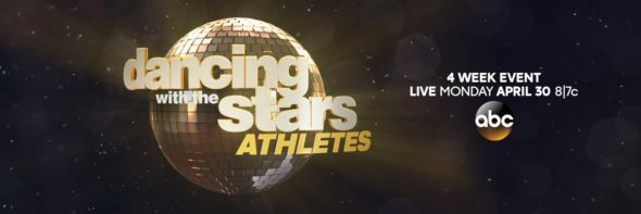 Dancing with the Stars: Athletes TV show on ABC: season 26 ratings (canceled or renewed for season 27?)