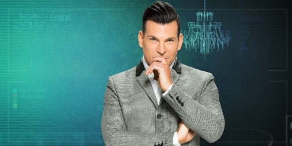 David Tutera's Celebrations TV show on WE tv: (canceled or renewed?)