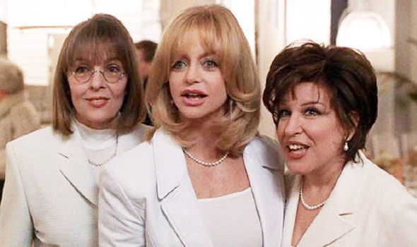 First Wives Club TV show on Paramount: (canceled or renewed?)